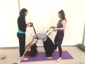 Formation yogathérapie