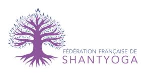 logo Fédération Française de Shantyoga